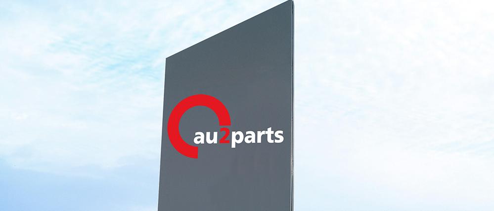 Au2parts Messen 2018 – Ses vi ?