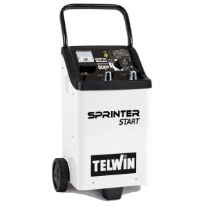 Telwin 6000 start - batterilader