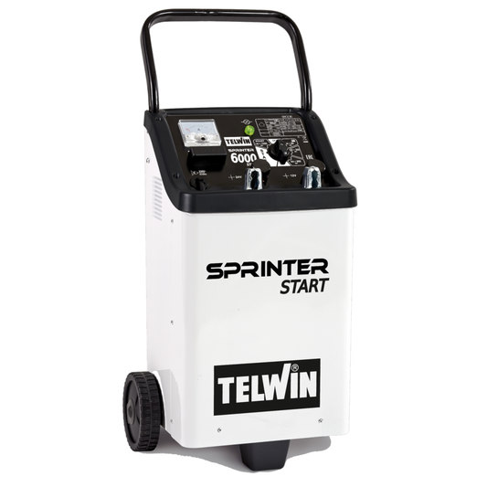Telwin 6000 start - batterilader