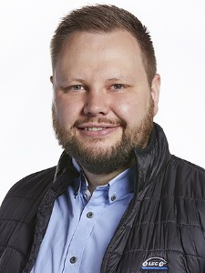 Morten Christensen Bay